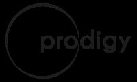 Prodigy Aerial Logo
